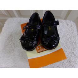 Zapato niña N18. Segunda mano