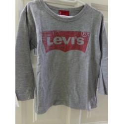 Camiseta Levis 3 años