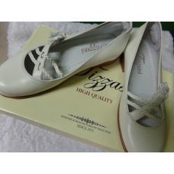 Zapato comunión N 33. Segunda mano