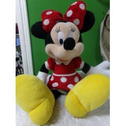 Peluche Minnie Mouse 33 cm