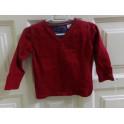 Jersey de Zara talla 6-9 meses. Segunda mano