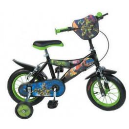 Bicicleta Tortugas Ninja. Segunda mano