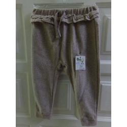 Pantalón invierno talla 2-3 años. Zara. Segunda mano