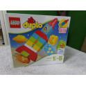 Lego duplo 18 piezas. Segunda mano