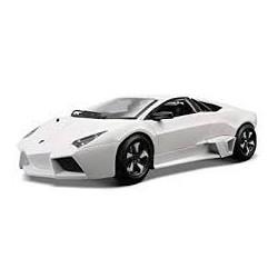Maqueta de Lamborghini. A estrenar