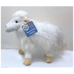 Peluche ovella galega. A estrenar