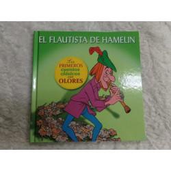 El flautista de Hamelin. Cuento con olores. Segunda mano