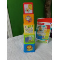 Apilables Fisher Price