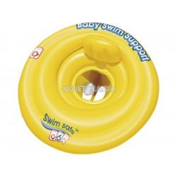 Flotador para bebés. diádmetro 69 cm. Segunda mano