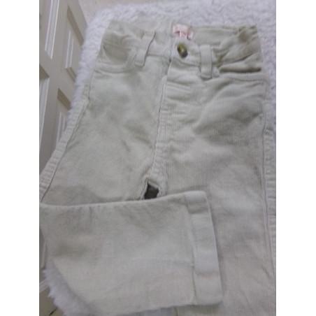 Pantalón Gocco Talla 12-18 meses. Segunda mano