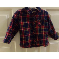 Camisa Mayoral 12-18 meses