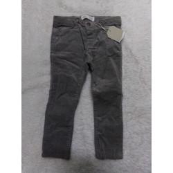 Pantalón micropana talla 2-3 años. A estrenar