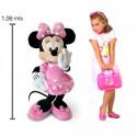 Peluche Minnie Mouse gigante 100 cm segunda mano