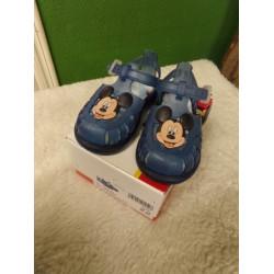 Sandalia Mickey t22