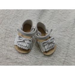 Sandalia Zara N 15-16. Segunda mano