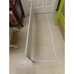 Barrera de cama 150 cm