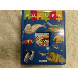 Mi primer libro puzzle