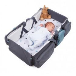 Baby Travel Bolsa cuna de viaje Delta baby. Segunda mano
