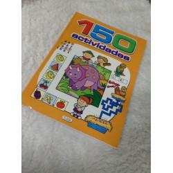 150 ACTIVIDADES