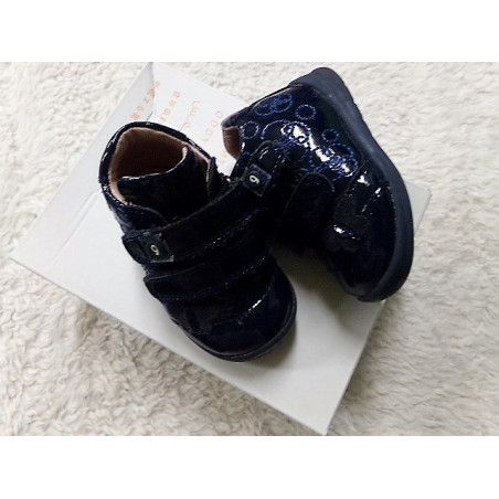 Geox talla 21 azul marino