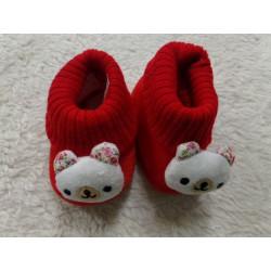 Zapatillas rojas T17