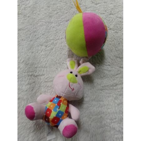 Carrusel conejito