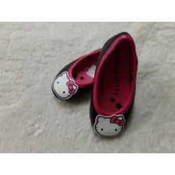 Merceditas Hello Kitty N 24. Segunda mano