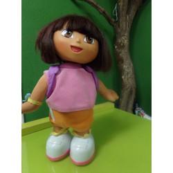 Dora canta y baila. Segunda mano