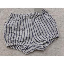 Pantalon corto neck & Neck 9-12 meses