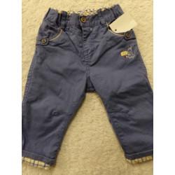 Pantalon Sergent major 9 meses