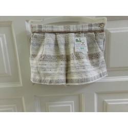 Pantaloncito corto 2-3 años zara