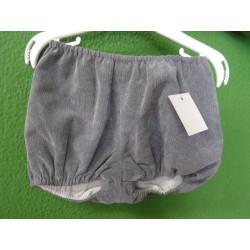 Bombacho gris Lio Lio talla G. Segunda mano