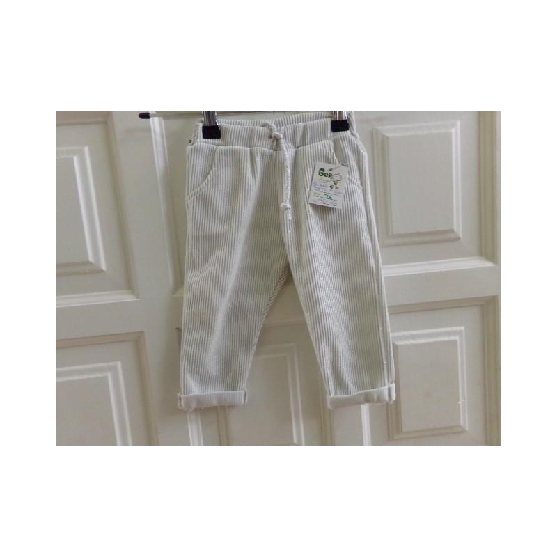 Pantalón mango 9-12 meses