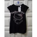 Vestido de punto a estrenar Hello Kitty 2-4 años