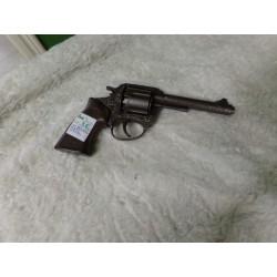 Pistola de petardos. Segunda mano