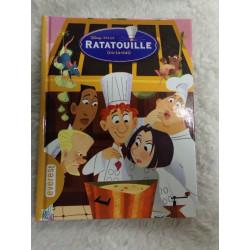 Ratatouille. Segunda mano