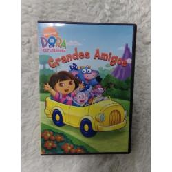 DVD DORA GRANDES AMIGOS