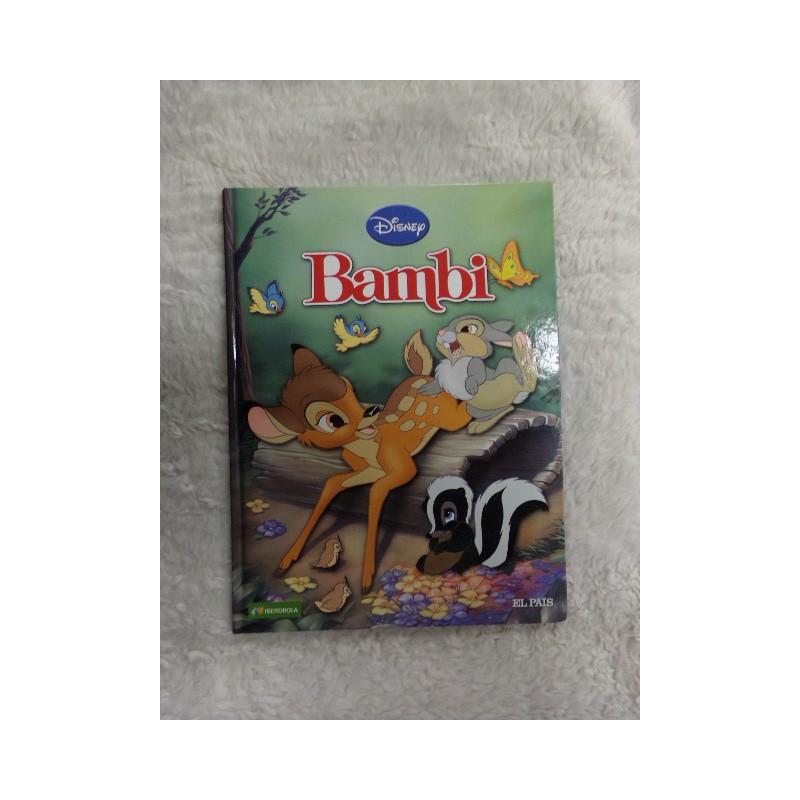 Bambi. Segunda mano