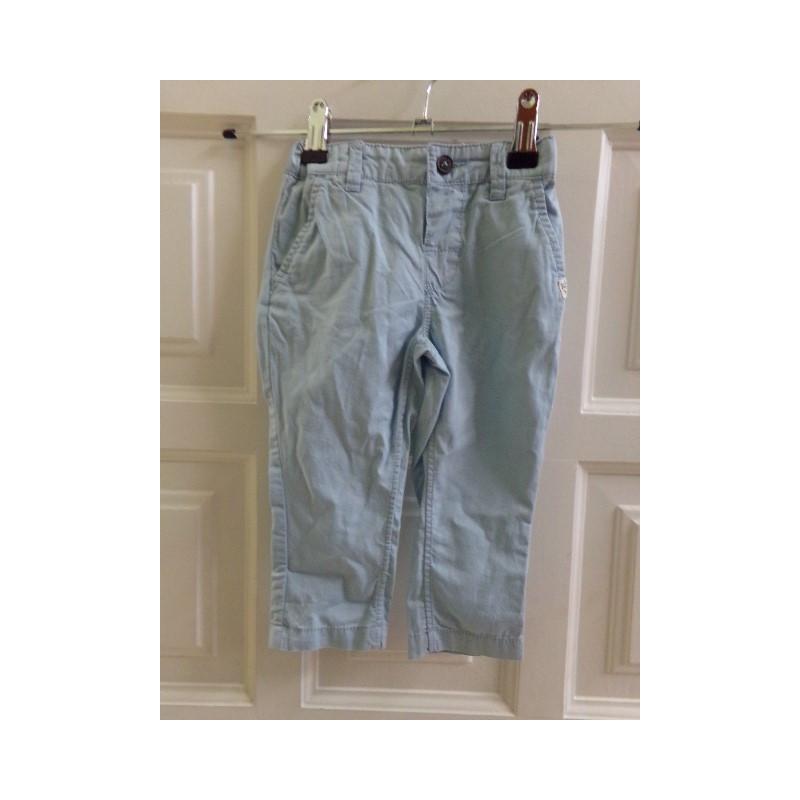 Pantalon a estrenar 12 meses