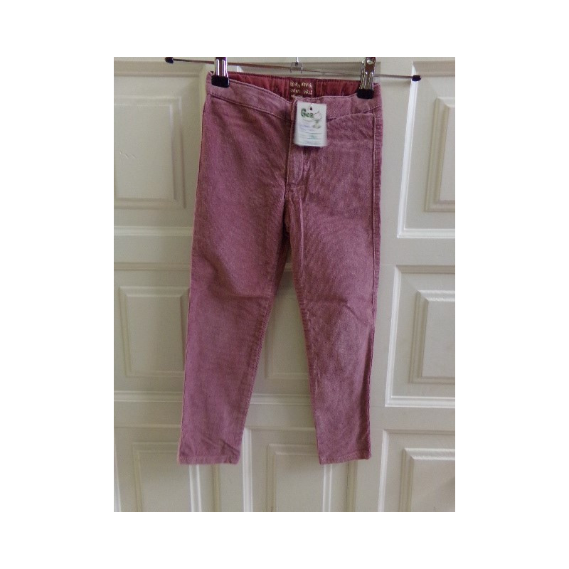Pantalon micropana zara 5 años