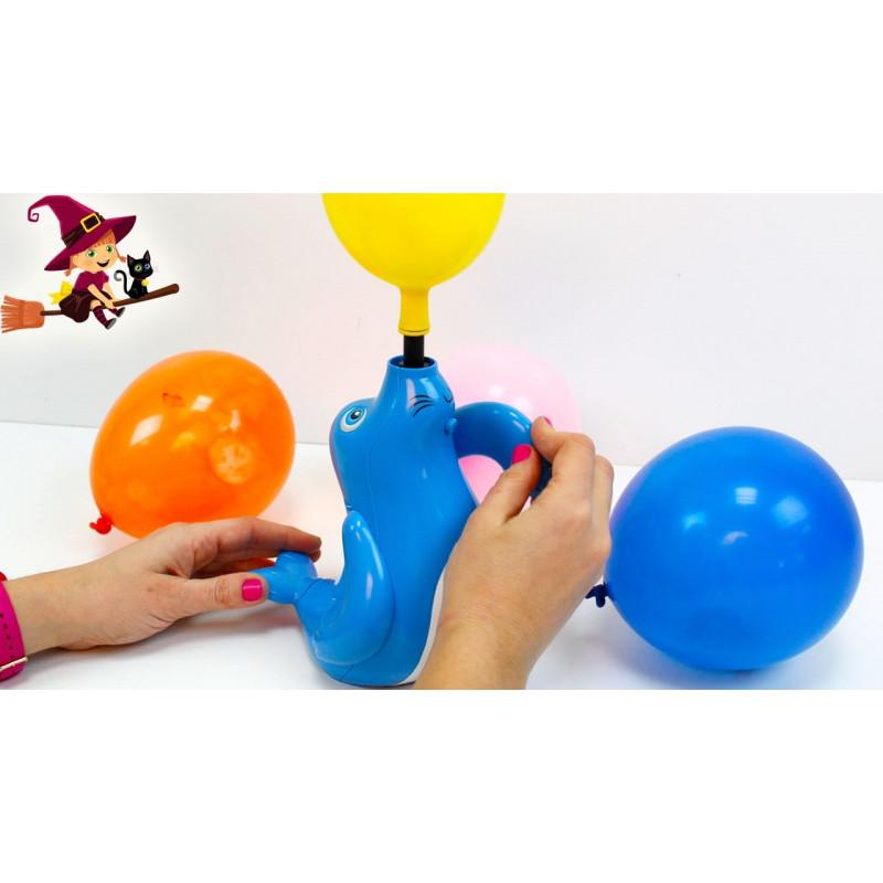 T Toca La Foca Loca Juguetes Niños y niñas de 6 a 9 años