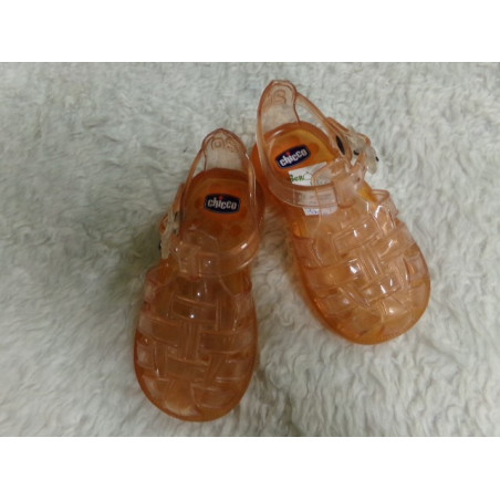 Sandalia goma T20