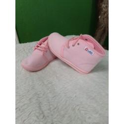 Zapatillas Ladi N 25. Sin uso