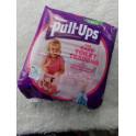 Pañales Pull-ups Talla 10-18 Kg. A estrenar
