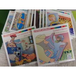 Colección 15 cuentos infantiles