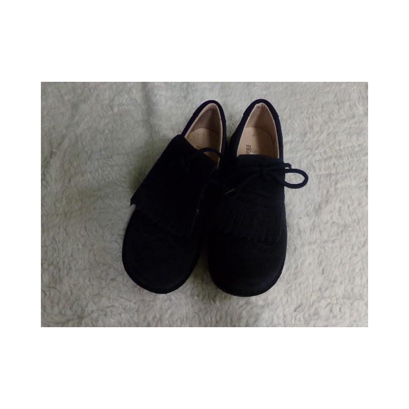 Zapatos sin uso N 32