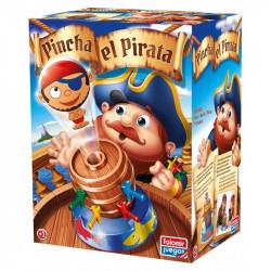 Pincha el pirata. Segunda mano