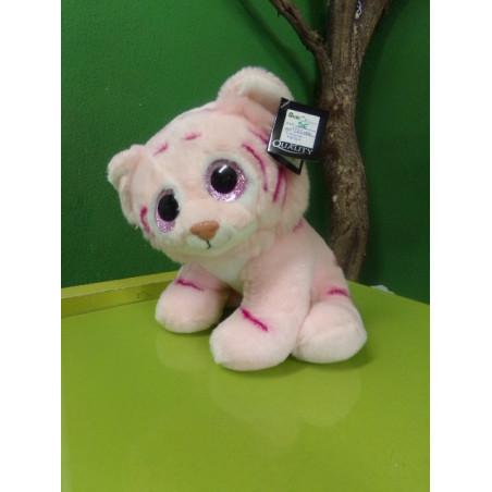 Tigre rosa