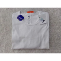 Camiseta interior manga larga talla 4-5 años. A estrenar