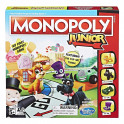 Monopoly junior A estrenar